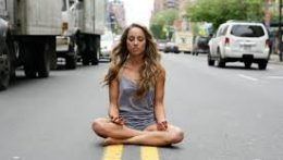 girl.meditating