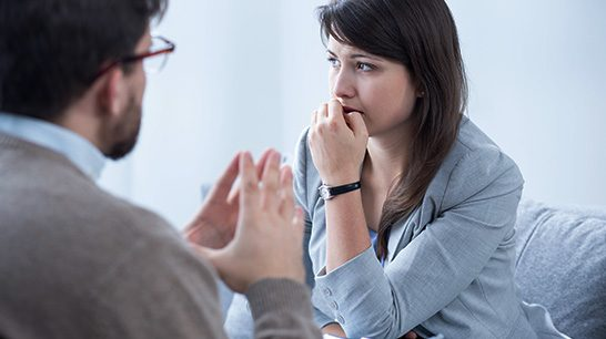 Gestalt couples therapy