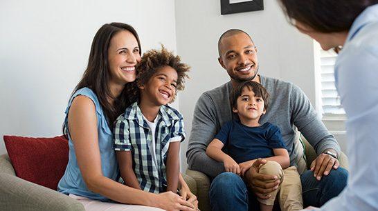 Parenting Coaching for discipline